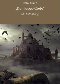 "Cover ""Der Jesus-Code"""