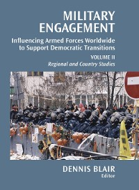 Cover Military Engagement