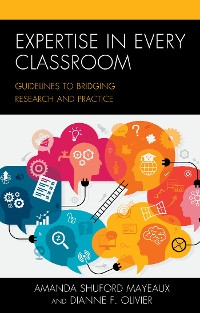 Cover Expertise in Every Classroom
