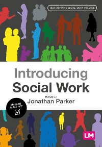 Cover Introducing Social Work