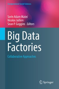 Cover Big Data Factories