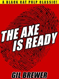 Cover The Axe is Ready