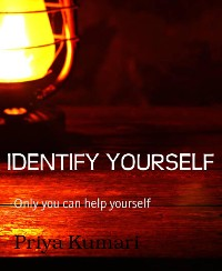 Cover IDENTIFY YOURSELF