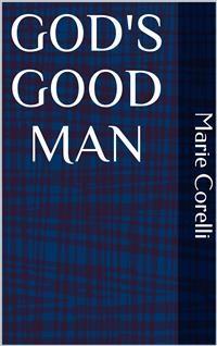 Cover God's Good Man