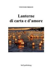 Cover Lanterne  di carta e d'amore
