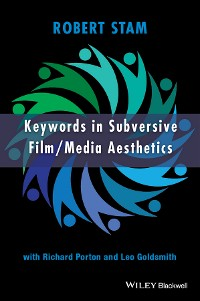Cover Keywords in Subversive Film / Media Aesthetics