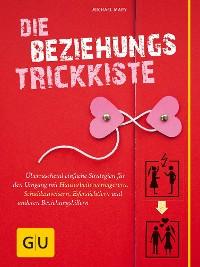 Cover Die Beziehungs-Trickkiste