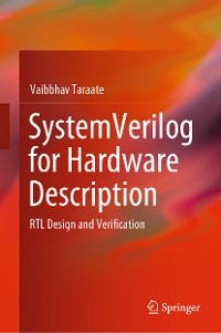 Cover SystemVerilog for Hardware Description