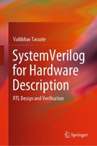 Cover SystemVerilog for Hardware Description