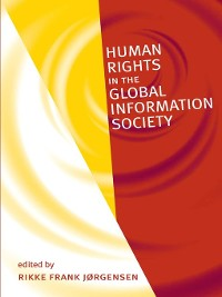 Cover Human Rights in the Global Information Society