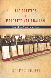 Cover The Politics of Majority Nationalism