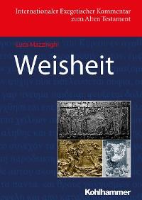 Cover Weisheit