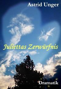 Cover Juliettas Zerwürfnis