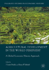 Cover Agricultural Development in the World Periphery