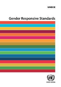 Cover Gender Responsive Standards
