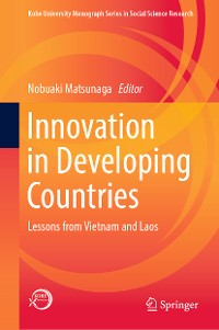 Cover Innovation in Developing Countries