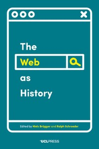 Cover The Web as History