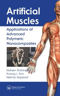 Cover Artificial Muscles