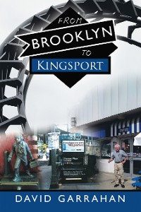 Cover From Brooklyn to Kingsport