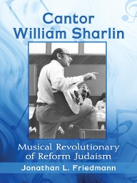 Cover Cantor William Sharlin