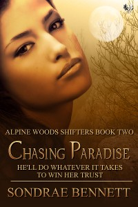 Cover Chasing Paradise