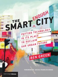 Cover The Smart Enough City