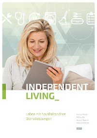 Cover Independent Living
