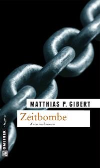 Cover Zeitbombe