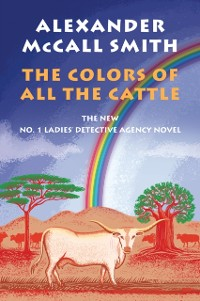 Cover Colors of All the Cattle