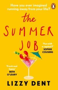 Cover Summer Job
