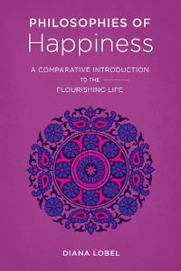 Cover Philosophies of Happiness