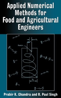 Cover Applied Numerical Methods for Food and Agricultural Engineers