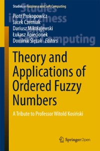 Cover Theory and Applications of Ordered Fuzzy Numbers