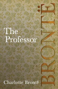 Cover The Professor