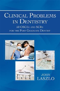 Cover Clinical Problems in Dentistry