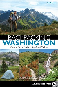 Cover Backpacking Washington