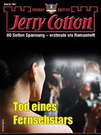 Cover Jerry Cotton Sonder-Edition 164