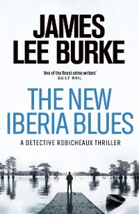 Cover New Iberia Blues