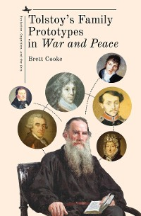 "Cover Tolstoy's Family Prototypes in ""War and Peace"""