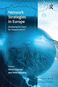 Cover Network Strategies in Europe