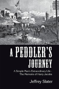 Cover A Peddler's Journey