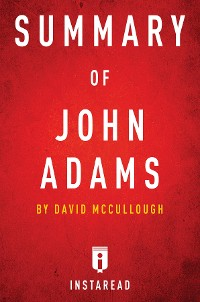 Cover Summary of John Adams