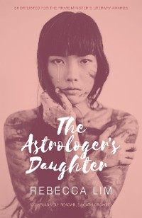 Cover The Astrologer's Daughter