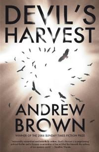 Cover Devil's Harvest