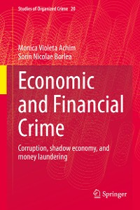 Cover Economic and Financial Crime