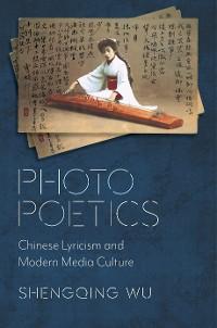 Cover Photo Poetics