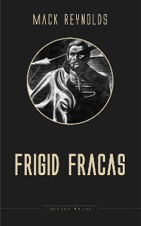 Cover Frigid Fracas