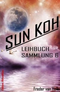 Cover Sun Koh Leihbuchsammlung 6
