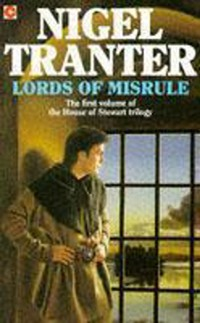 Cover Lords of Misrule