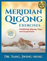 Cover Meridian Qigong Exercises